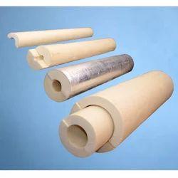 Alaska Puf Industries PU Foam Pipe
