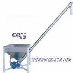 Automatic Screw Elevator