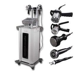 U Lipo RF Five In One Slimming Equipment