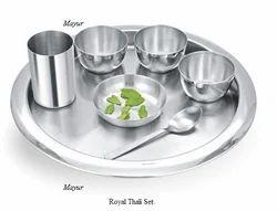 Royal Thali Set