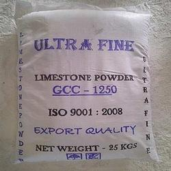 Ultrafine Limestone Powder