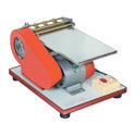 Label Gumming Machine