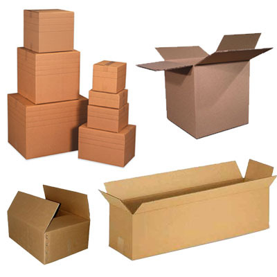 Corrugated Box - View Specifications & Details of Corrugated