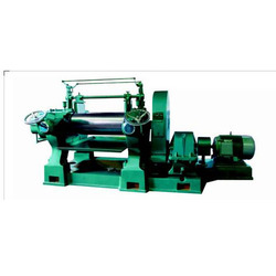 Customized Rubber Mixing Mills