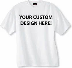 996cf23d6 Custom T Shirt in Gurgaon, कस्टम टी शर्ट, गुडगाँव ...