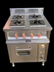 Sri Ganesh Equipments LPG Burners