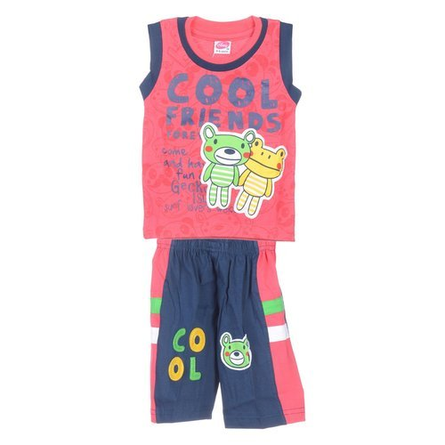Boys Stylish Romper