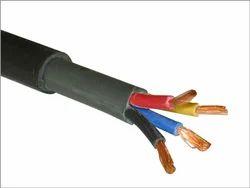 Santron Unarmoured Cable, 4 Core