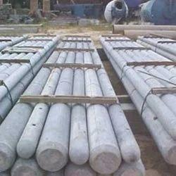 Concrete Spun Pole For Electical Industries - Prince Concretes Mfg