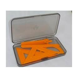 Standard Plastic Geometry Set