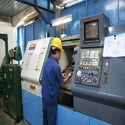 CNC Machine Upgradation