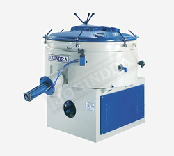 Cooling Mixers