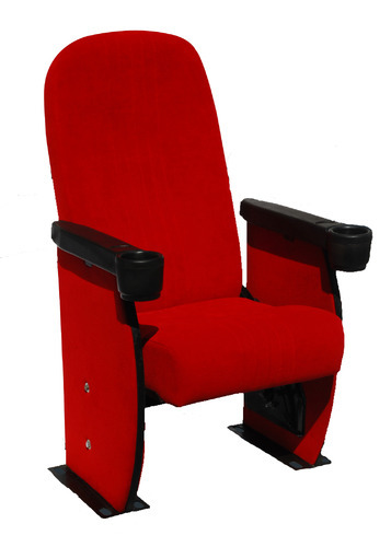 Ronak Chairs, Greater Noida - Manufacturer of Theater Chair and Push