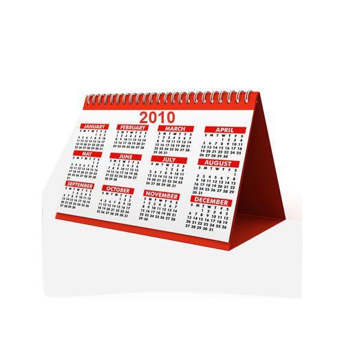 Printed Calendar at Best Price in India
