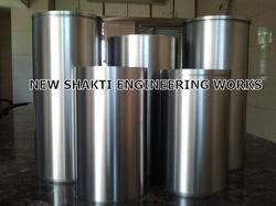 Heavy Commercial Vehicles Cylinder Liner