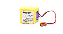 BR 2/3AGCT4A Panasonic Lithium Battery