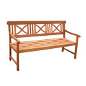 Wooden Outdoor Benches