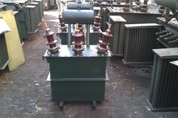 Multistage Booster Transformers