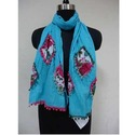 Cotton Solid Stole