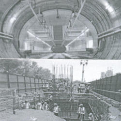 Infrastructure Project Structures