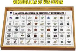 MINERALS AND THEIR USES EPUB