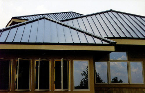 Metal Roofing Sheets Roofing Sheets Focal Point