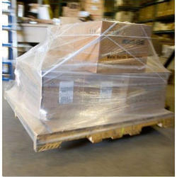 Industrial PVC Cling Film