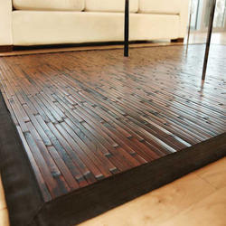 Bamboo Carpet At Best Price In India