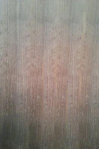Queensland Pomelle Copper Wood Veneers