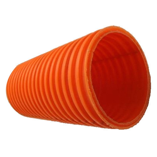 DWC Pipes - HDPE DWC Pipe Manufacturer from Bengaluru