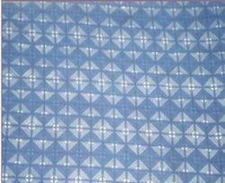 Dabu Blue Print Fabric