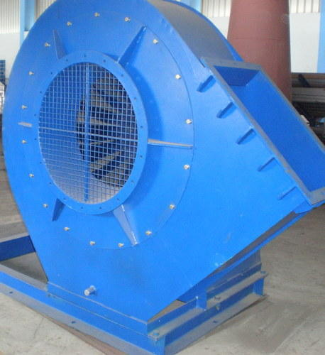 Medium Pressure Blower