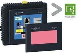 Schneider Electric HMI Touch Panel