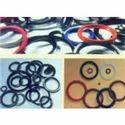 EPDM Rubber Sealing Rings
