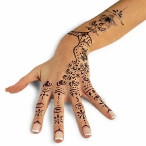 Henna Tattoo Designs Main Market Gurgaon Anil Mehandi Art Id