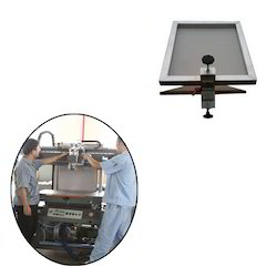 Screen Making Equipment for Printing Press