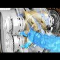 Screw Compressor Part