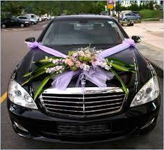 Wedding Car Decoration in Mumbai