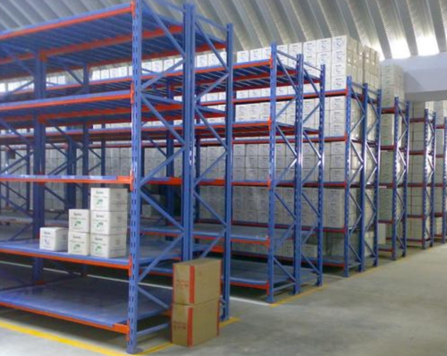 Heavy Duty Racks - Heavy Duty Storage Racks Manufacturer