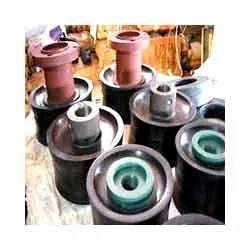 Concrete Pumping. RAM DN 180, DN 200 , DN 230