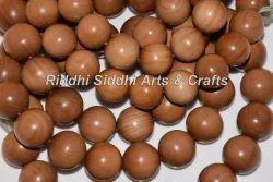Mysore Sandalwood Religious Beads