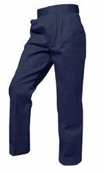 Cotton School Pant