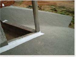 Acrylic Cementitious Coatings