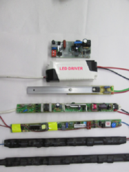 Led Driver Light Emitting Diode Driver Suppliers