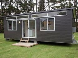 Portable House & Portable House at Rs 250000 /piece | Portable House | ID: 9604301112