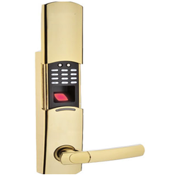 Digital Door Lock System