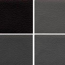 Grey Seat PVC Leather Cloth