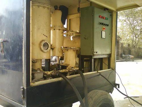 Transformer Oil Filtration Machine Repairing Services.