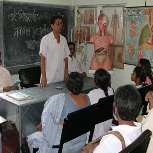 Naturopathy Course in India