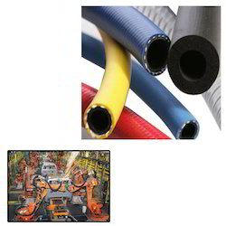 Rubber Air Hoses for Automobile Industry